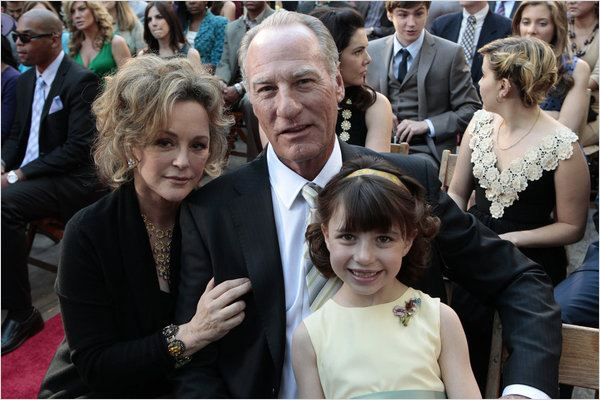 Parenthood (2010) : photo Bonnie Bedelia, Craig T. Nelson, Savannah Paige Rae