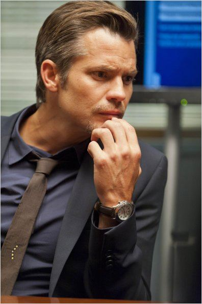 Photo Timothy Olyphant