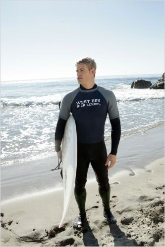 90210 Beverly Hills Nouvelle G&#233;n&#233;ration : photo Trevor Donovan