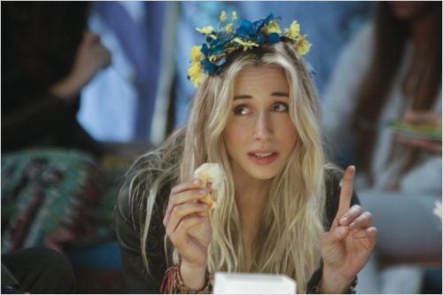 90210 Beverly Hills Nouvelle Génération : Photo Gillian Zinser