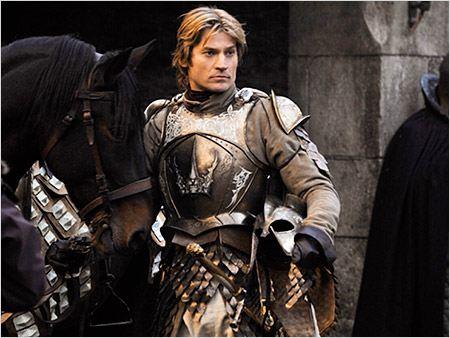 Game of Thrones : Photo Nikolaj Coster-Waldau