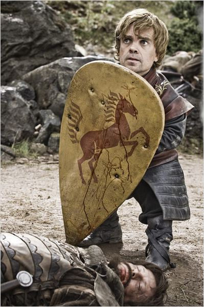 Game of Thrones : photo Peter Dinklage