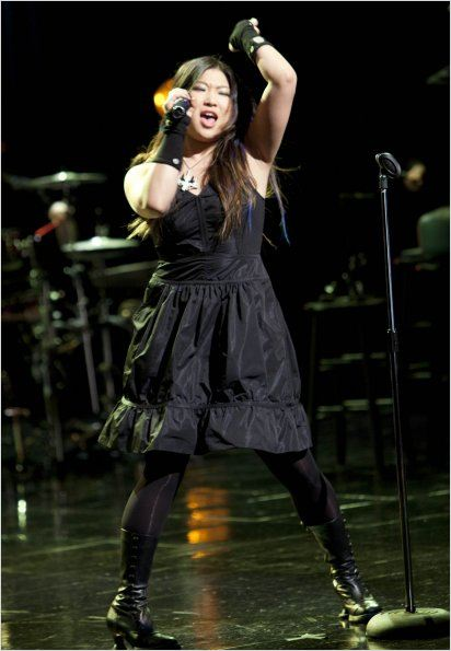 Glee : photo Jenna Ushkowitz