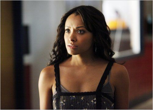 Vampire Diaries : photo Katerina Graham