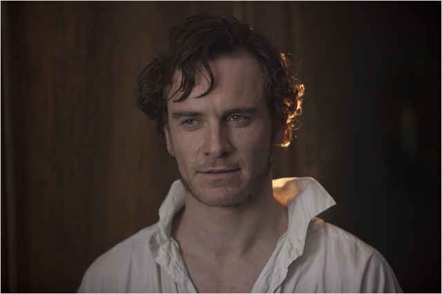 Jane Eyre : photo Michael Fassbender