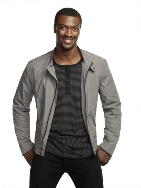 Leverage : photo Aldis Hodge