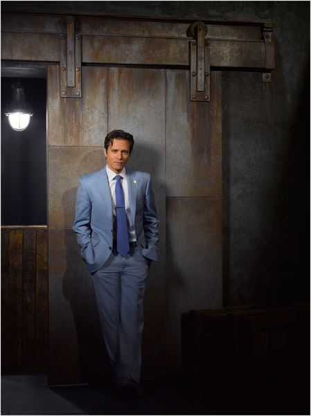 Castle : photo Seamus Dever