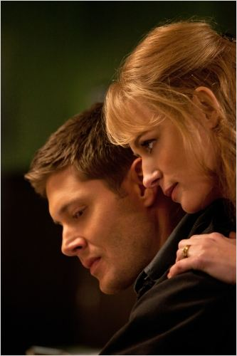 Supernatural : photo Jensen Ackles, Samantha Smith