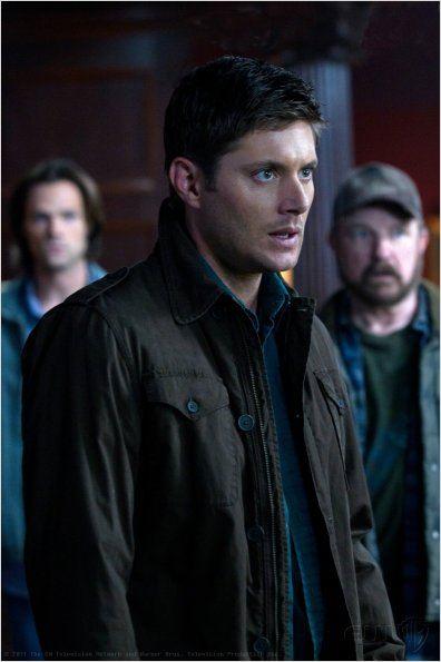 Supernatural photo de jensen ackles 999 sur 1 299 allocine - Jensen ackles taille ...