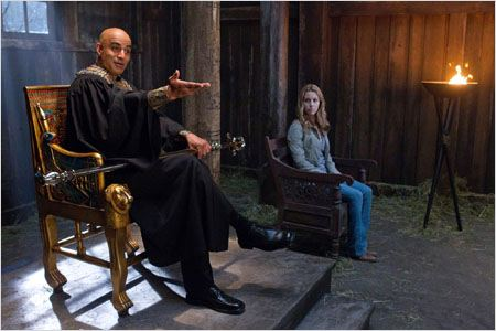 Photo Alona Tal, Faran Tahir