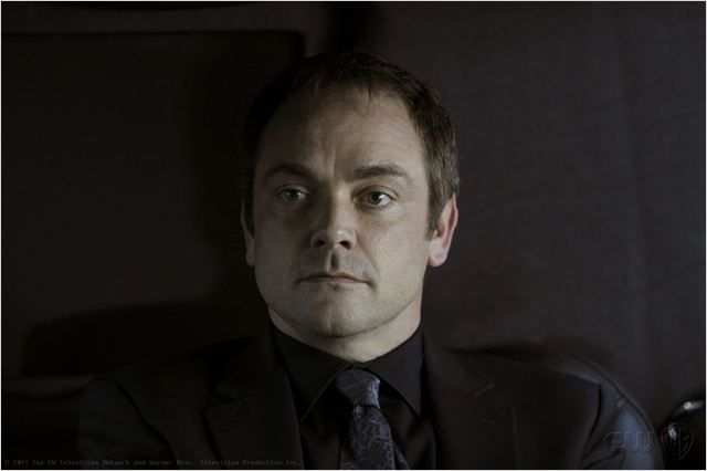 Supernatural : photo Mark Sheppard