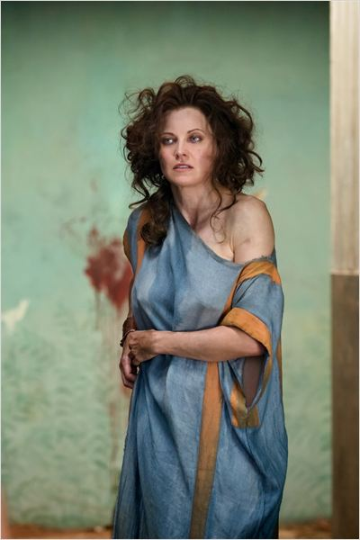 Spartacus : Le sang des gladiateurs : photo Lucy Lawless