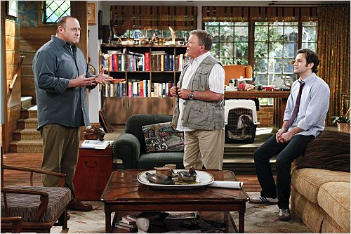 $#*! My Dad Says : Photo Jonathan Sadowski, Will Sasso, William Shatner