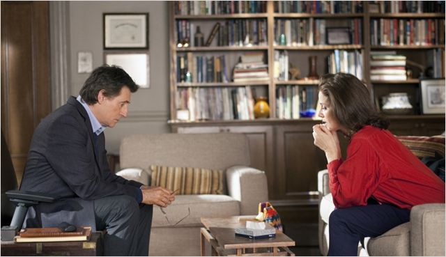 En analyse (US) : photo Debra Winger, Gabriel Byrne