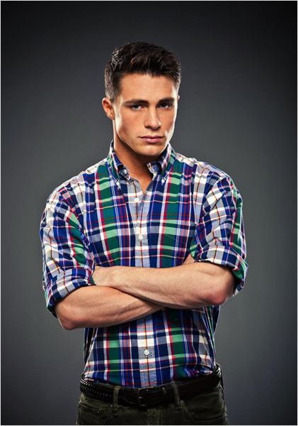 Teen Wolf : photo Colton Haynes