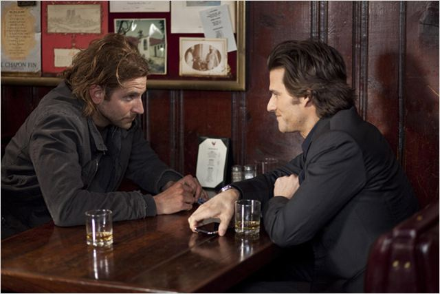 Limitless : Photo Bradley Cooper, Johnny Whitworth, Neil Burger