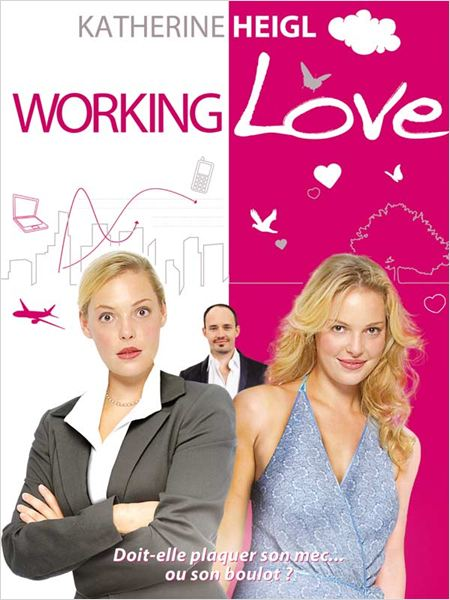 Working Love : affiche