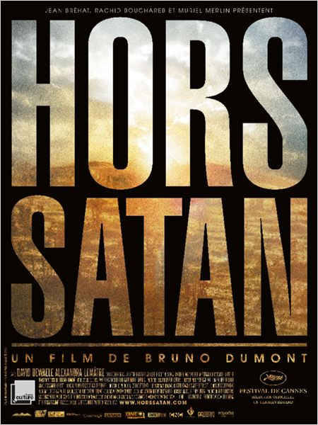 Hors Satan : affiche