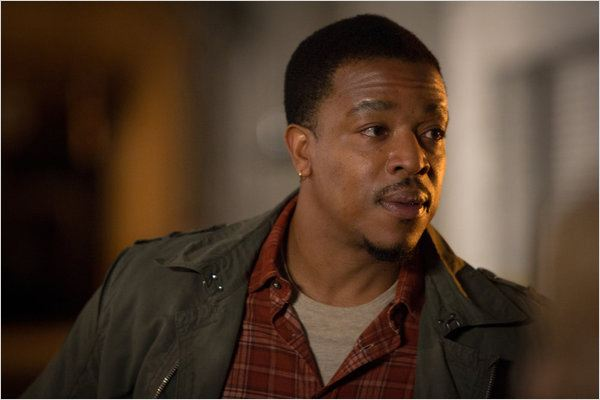 Grimm : photo Russell Hornsby