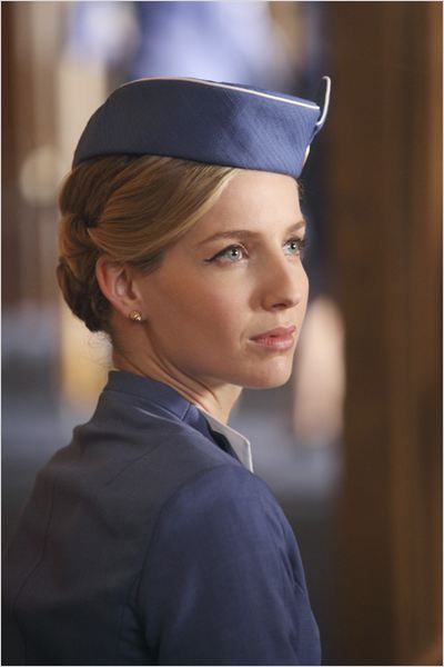 Pan Am : photo Annabelle Wallis
