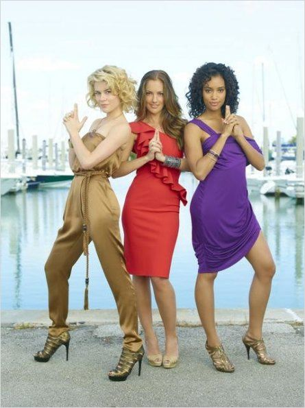Charlie&#39;s Angels (2011) : photo Annie Ilonzeh, Minka Kelly, Rachael Taylor