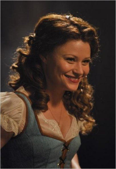 Once Upon A Time : photo Emilie de Ravin
