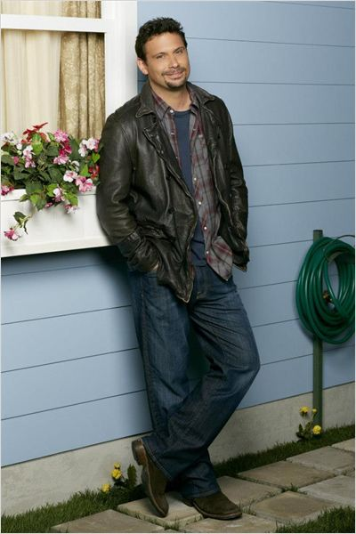 Suburgatory : photo Jeremy Sisto