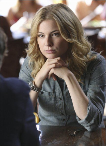Photo Emily VanCamp