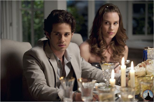 Photo Christa B. Allen, Connor Paolo