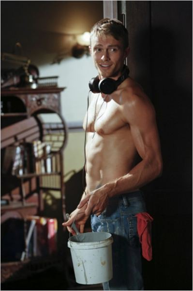 Hart Of Dixie : photo Wilson Bethel