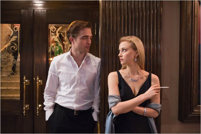 Cosmopolis : Photo David Cronenberg, Robert Pattinson, Sarah Gadon