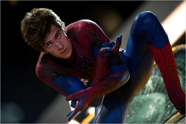 The Amazing Spider-Man : photo