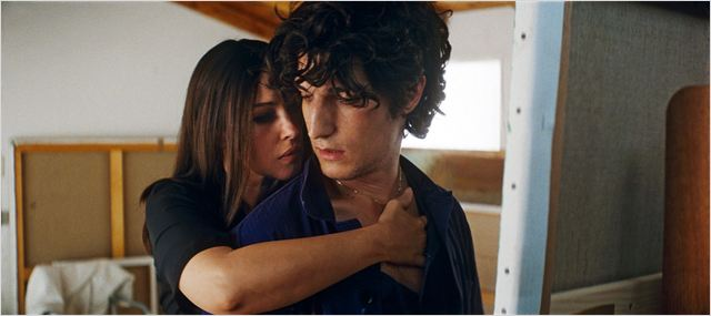 Un été brûlant : photo Louis Garrel, Monica Bellucci, Philippe Garrel