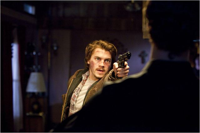 Killer Joe : photo Emile Hirsch