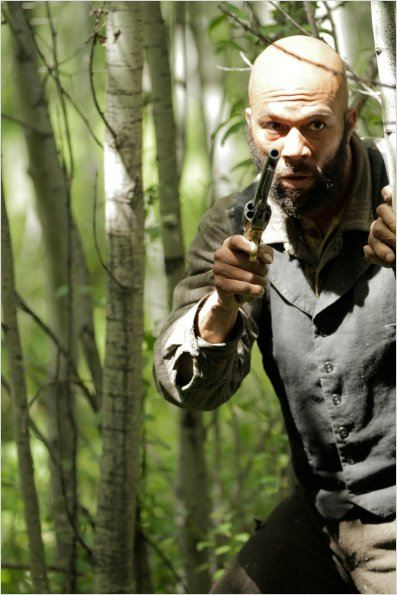 Hell On Wheels : photo Common