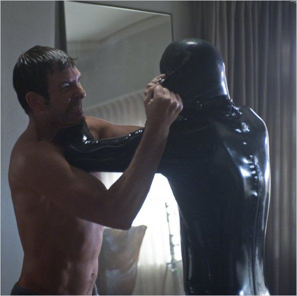 American Horror Story : photo Dylan McDermott