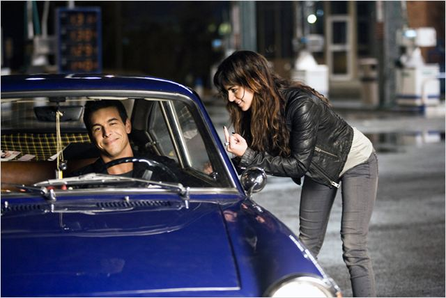 Twilight Love 2 : Photo Clara Lago, Mario Casas