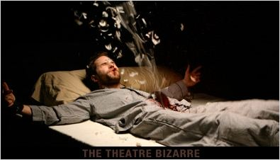 The Theatre Bizarre : Photo