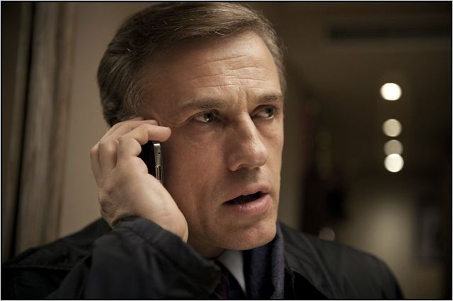 Carnage : Photo Christoph Waltz, Roman Polanski