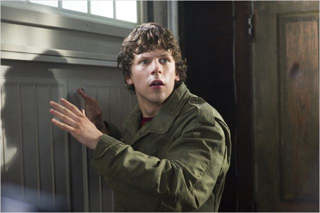 30 Minutes Maximum : Photo Jesse Eisenberg, Ruben Fleischer