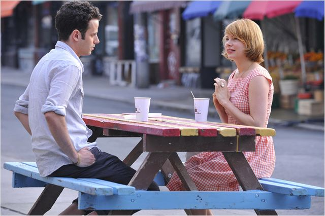 Take This Waltz : photo Michelle Williams