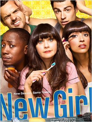New Girl S06E11 VOSTFR