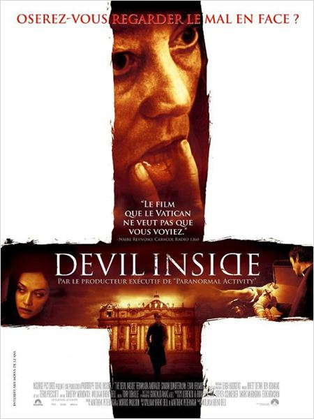 Devil Inside [FRENCH] [DVDRiP]