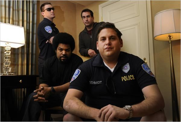 21 Jump Street : photo