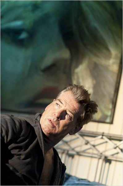 Bag Of Bones : photo Pierce Brosnan