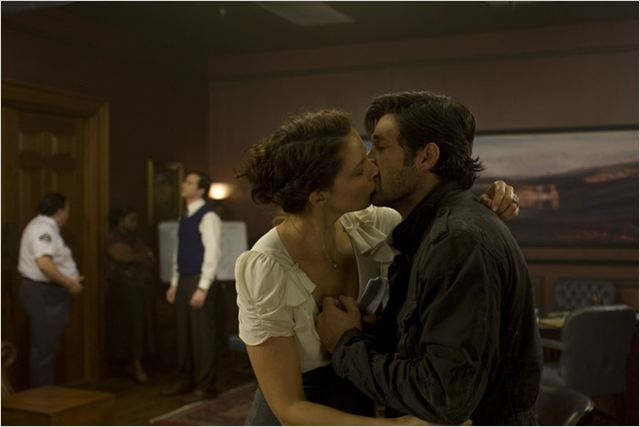 Flypaper : photo Ashley Judd, Patrick Dempsey