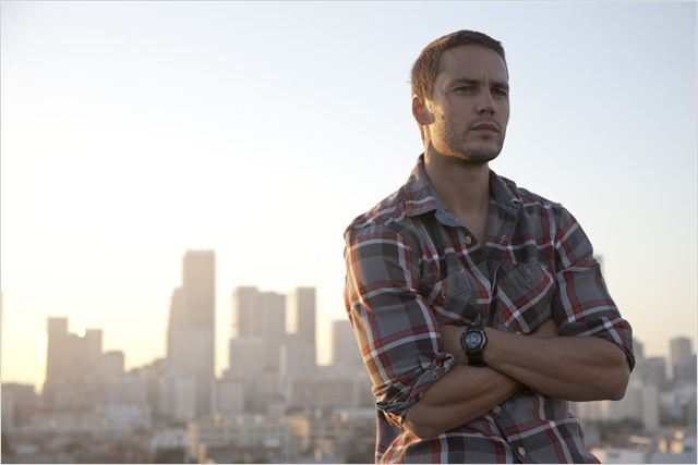 Savages : photo Taylor Kitsch
