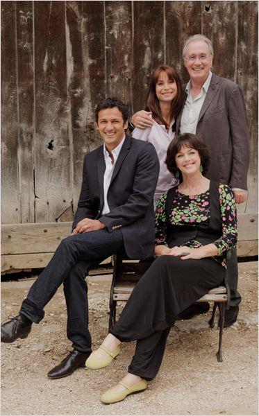 Photo de anny duperey dans la s rie une famille formidable photo 59 sur 65 - Photo famille formidable ...