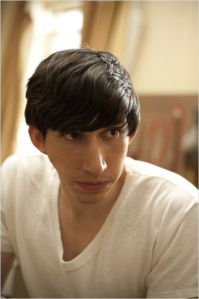 Girls : photo Adam Driver