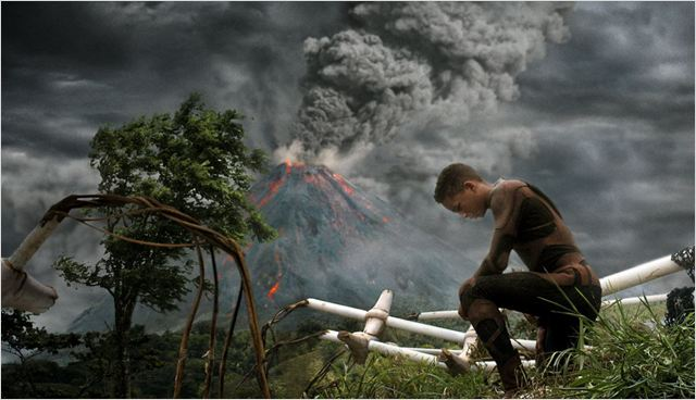 After Earth : Photo Jaden Smith